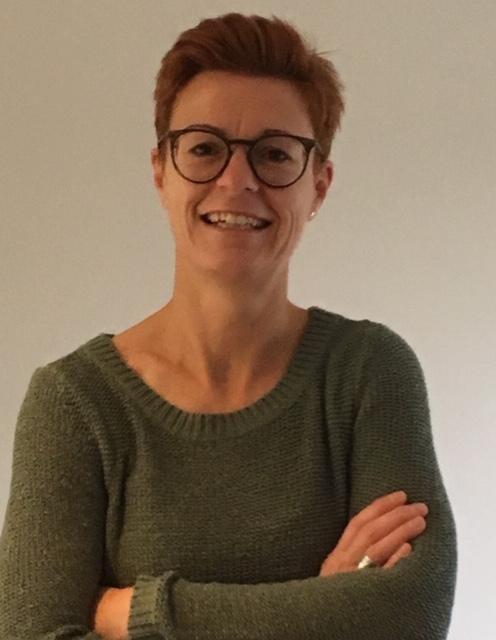 Ellen Janssen